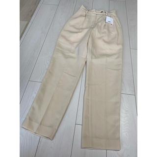 スライ(SLY)の最終値下げ スライ パンツ 新品未使用 タグ付き(カジュアルパンツ)