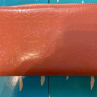 ツモリチサト(TSUMORI CHISATO)の【汚れあり】ツモリチサト【長財布】(財布)