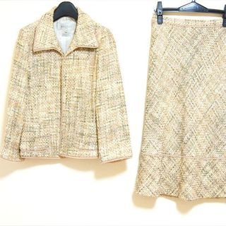 ボールジィ(Ballsey)のボールジー スカートスーツ サイズ38 M(スーツ)