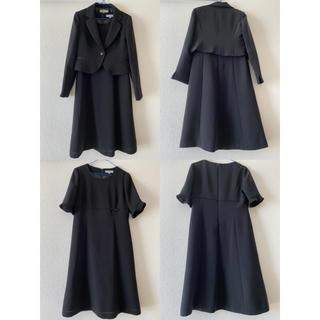 シマムラ(しまむら)のブラックフォーマル ワンピース(礼服/喪服)