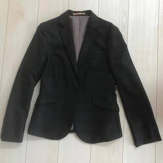 オリヒカ(ORIHICA)のORIHICAチェック柄スーツ(スーツ)