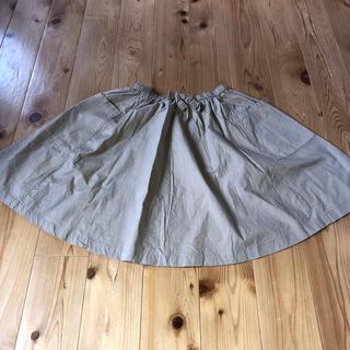 ドアーズ(DOORS / URBAN RESEARCH)のお値段変更しました。アーバンリサーチ ドアーズ kidsスカート(スカート)
