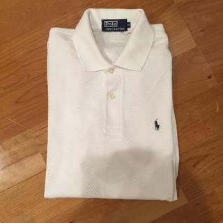 ポロクラブ(Polo Club)のPOLO 100%コットン ポロシャツ(ポロシャツ)