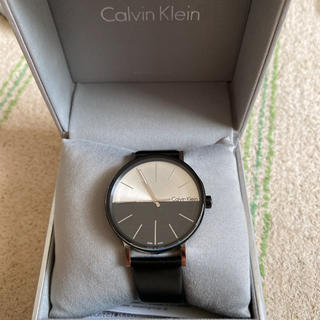 カルバンクライン(Calvin Klein)のCALVIN KLEIN 腕時計 3針 Boost K7Y21CCX 正規輸入品(腕時計(アナログ))