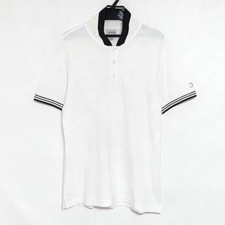 アルマーニ コレツィオーニ(ARMANI COLLEZIONI)のアルマーニコレッツォーニ 半袖ポロシャツ(ポロシャツ)