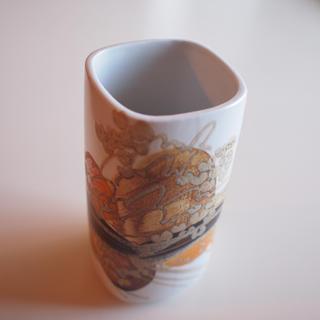 ロイヤルコペンハーゲン(ROYAL COPENHAGEN)のRoyal Copenhagen 花瓶(花瓶)