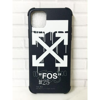オフホワイト(OFF-WHITE)の斬新デザイン  off-white  iPhoneケース  翌日発送(iPhoneケース)
