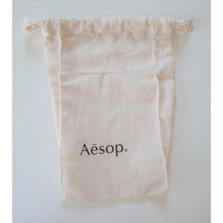 イソップ(Aesop)のイソップ Aesop 袋(ショップ袋)