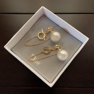 ディオール(Dior)の超人気のイヤリング耳环(イヤリング)