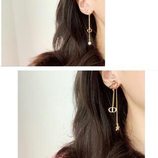 ディオール(Dior)のDiorイヤリング耳环 耳輪(イヤリング)