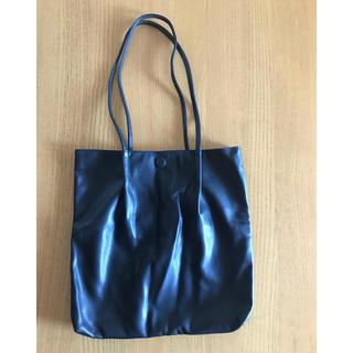 ウィゴー(WEGO)の合皮バック 手提げ バック 鞄(ショルダーバッグ)