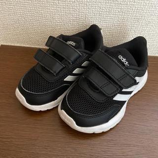 アディダス(adidas)のアディダス テンソーラン スニーカー 13.5cm(スニーカー)