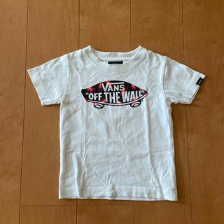 ヴァンズ(VANS)のTシャツ バンズ 110センチ(Tシャツ/カットソー)