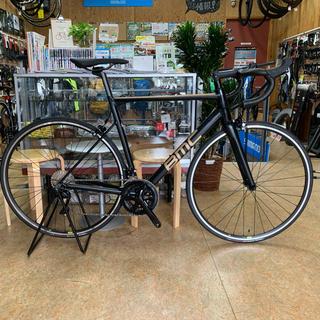 2021 BMC チームマシンALR ONE 54サイズ ブラックゴールド(自転車本体)