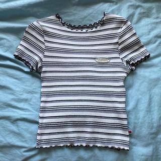 スタイルナンダ(STYLENANDA)のkirsh トップス(Tシャツ(半袖/袖なし))