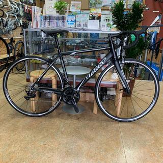 ウィリエール モンテクワトロMサイズ シマノ105仕様 身長171~177cm(自転車本体)