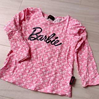 バービー(Barbie)の長袖ロンT(Tシャツ/カットソー)