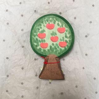 キャラメルベビー&チャイルド(Caramel baby&child )のostheimer  オストハイマー りんごの木(知育玩具)