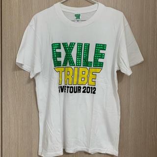 エグザイル トライブ(EXILE TRIBE)のEXILE TRIBE TOWER OF WISH ツアーTシャツ(Tシャツ(半袖/袖なし))