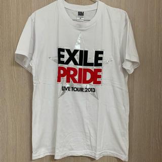 エグザイル トライブ(EXILE TRIBE)のEXILE PRIDE ツアーTシャツ(Tシャツ(半袖/袖なし))