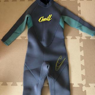 オニール(O'NEILL)のオニール 3 ウェットスーツ oneill wetsuit 子供 kids(サーフィン)
