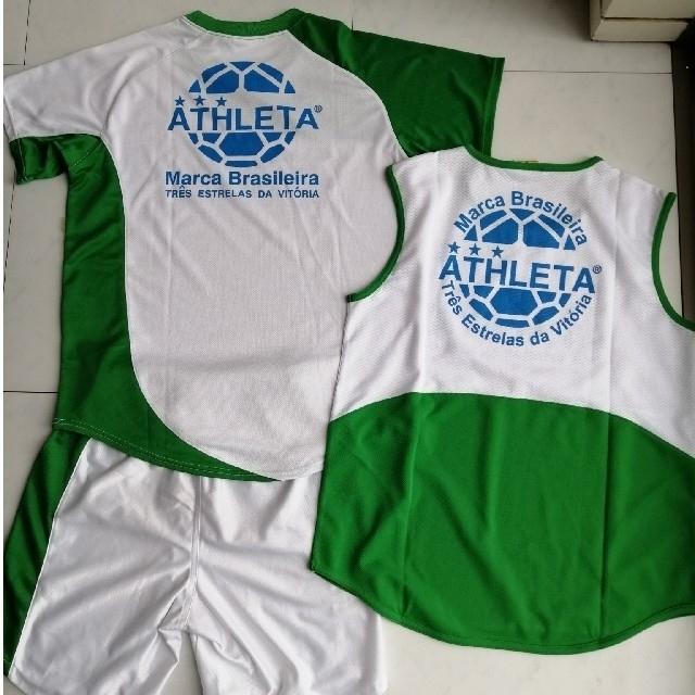 ATHLETA(アスレタ)のアスレタ(160)サッカー スポーツ/アウトドアのサッカー/フットサル(その他)の商品写真