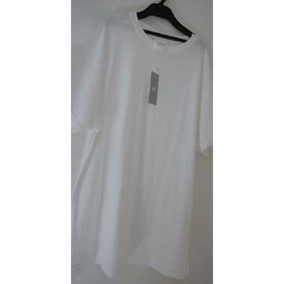 レイビームス(Ray BEAMS)のRay BEAMS//サイドスリットビッグT(Tシャツ(半袖/袖なし))