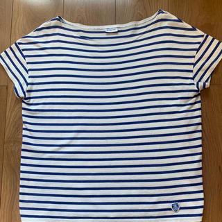 オーシバル(ORCIVAL)のORIVAL オーシバル 人気Tシャツ(Tシャツ(半袖/袖なし))
