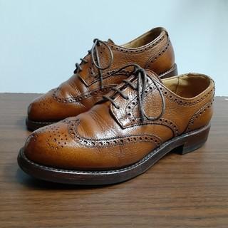 クロケットアンドジョーンズ(Crockett&Jones)のpekoyu381専用 (ローファー/革靴)