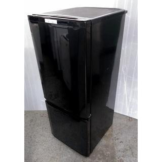 三菱電機 - 冷蔵庫 少し大きめ 146L 2ドア 三菱