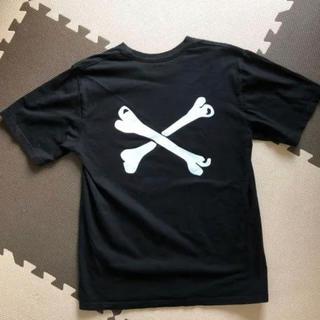 ダブルタップス(W)taps)のWTAPS Tシャツ cross bone クロスボーン(Tシャツ/カットソー(半袖/袖なし))