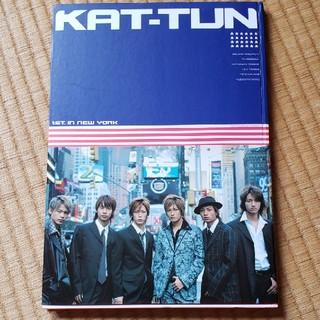 ジャニーズ(Johnny's)のKAT-TUN 1st.in New York(その他)