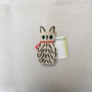 コドモビームス(こどもビームス)のostheimer OWL フクロウ(知育玩具)