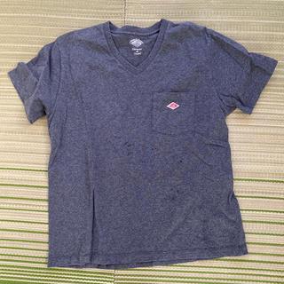 ダントン(DANTON)のダントン半袖Tシャツ(Tシャツ(半袖/袖なし))