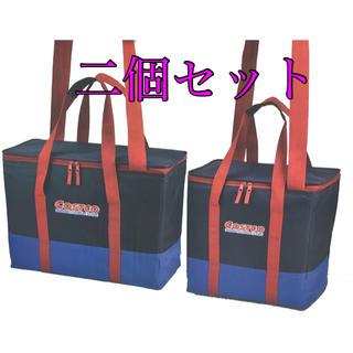 コストコ(コストコ)の即発❗️送料込み❗️コストコ クーラーバッグ エコバッグ 二個セット 保冷バッグ(エコバッグ)