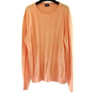 ハロッズ(Harrods)のハロッズ 長袖セーター サイズ40 M メンズ(ニット/セーター)