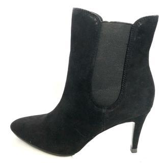 ラルフローレン(Ralph Lauren)のラルフローレン ショートブーツ 5 1/2美品 (ブーツ)
