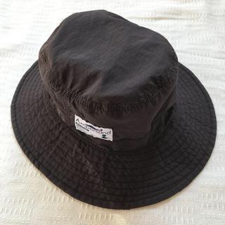 アンパサンド(ampersand)のアンパサンド ampersand リバーシブル サファリハット(帽子)