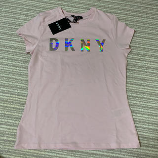 ダナキャランニューヨーク(DKNY)のDKNY Tシャツ(Tシャツ(半袖/袖なし))