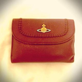 ヴィヴィアンウエストウッド(Vivienne Westwood)のVivienne Westwood/財布(財布)