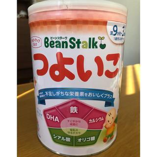 オオツカセイヤク(大塚製薬)の【ゆりまな様 専用】ビーンスターク つよいこ 粉ミルク(その他)