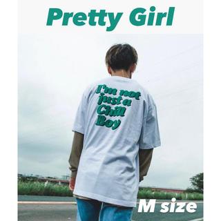 フーズフーギャラリー(WHO'S WHO gallery)の9090 Tシャツ pretty girl(Tシャツ(半袖/袖なし))