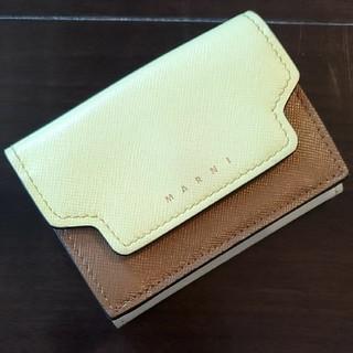 マルニ(Marni)のマルニ marni 折りたたみ財布(財布)