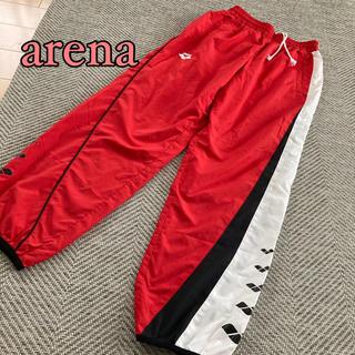 arena - arena♡ジャージ パンツ 男女兼用
