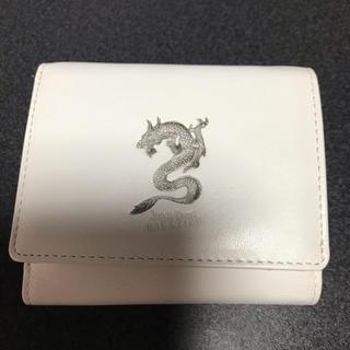 ジャンポールゴルチエ(Jean-Paul GAULTIER)のゴルチエ三つ折り財布(折り財布)
