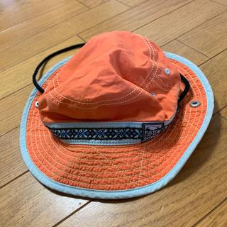 アンパサンド(ampersand)の帽子  48㎝(帽子)