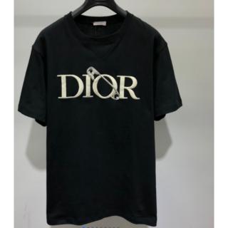 ディオール(Dior)の2020冬新作 ディオール ロゴTシャツ(Tシャツ/カットソー(半袖/袖なし))