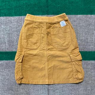 マーキーズ(MARKEY'S)の最終値下げ MARKEY'S size110(スカート)