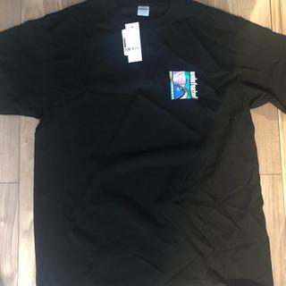 アンディフィーテッド(UNDEFEATED)のundefeated logo tee アンディフィーティッド ロゴ Tシャツ(Tシャツ/カットソー(半袖/袖なし))