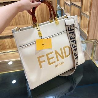 フェンディ(FENDI)のFENDI フェンディ 新品 大人気 トートバッグ ショルダーバッグ(トートバッグ)